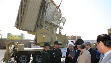 Photo of تعرف على أحدث الدفاعات الجوية الإيرانية