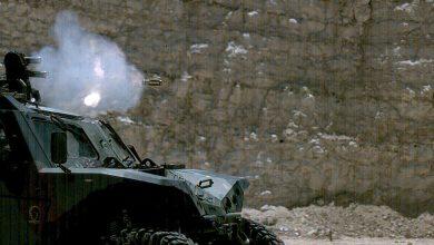 """Photo of تعرف على  نظام حماية الدبابات """"القبضة الحديدية""""الإسرائيلي..فيديو"""