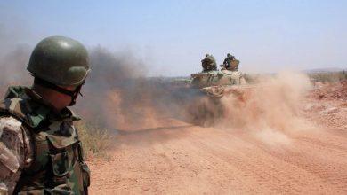 Photo of مقتل 23 جنديا سوريا في معارك ضارية في إدلب
