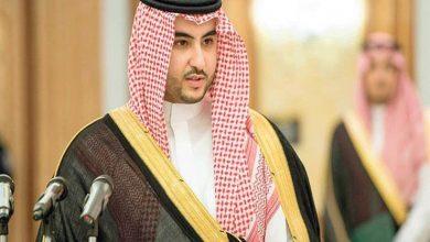 Photo of الأمير خالد يعلق على أحداث عدن والسعودية تدعو لإجتماع عاجل