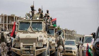 Photo of الجيش الليبي يستعد لدخول مدينة غريان