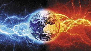 Photo of القنبلة الكهرومغناطيسية ماذا تعرف عنها ؟