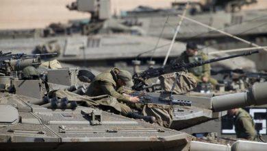 Photo of إيران تجمع معلومات عن مخازن الصواريخ الإسرائيلية