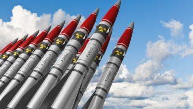 Photo of تعرف على الدول المالكة للسلاح النووي والخالية منه