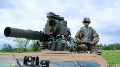 Photo of الجيش الأمريكي يتلقى صواريخ TOW لاسلكية إضافية