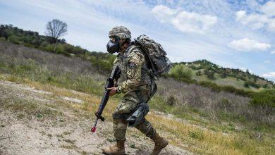 Photo of الجيش الأمريكي يطور أجهزة استشعار حيوية لمقاتلات المستقبل