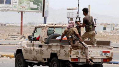 Photo of قوات الحكومة اليمنية تسيطر على مدينة عتق فجر اليوم