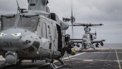 Photo of التشيك تستبدل مروحياتها الروسية بمروحيات فينوم وفايبر الأمريكية