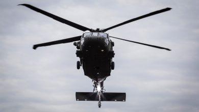 Photo of الجيش الأمريكي يشغل أحدث نظام للحماية الذاتية لطائرة هليكوبتر