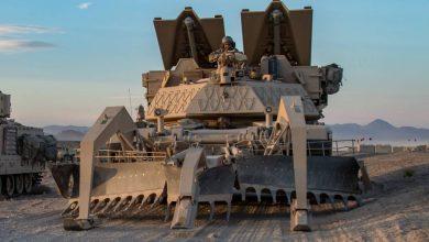 Photo of الجيش الأمريكي يدمج الطائرات بدون طيار مع المركبات