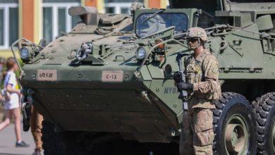 Photo of الجيش الأمريكي يشتري قاذفات قنابل 40 ملم M320 جديدة