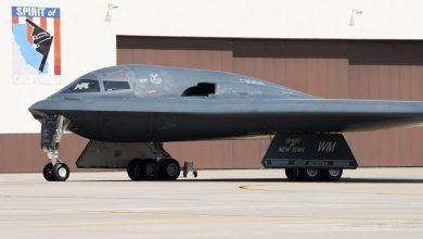 Photo of القوات الجوية الأمريكية تنشر قاذفات الشبح B-2 في أوربا