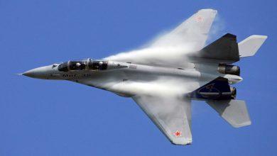 "Photo of روسيا تبدأ بتصنيع مقاتلة""ميغ 35″ وهذه مواصفاتها"