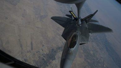 Photo of طائرات F-22 Raptor الأمريكية تعود لسماء سوريا