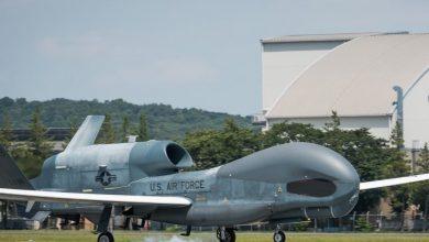 Photo of أمريكا تنشر سرب طائرات جلوبال هوك في اليابان
