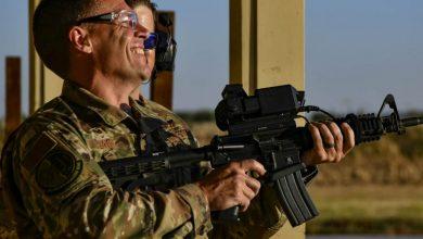 Photo of تعرف على نظام التحكم الناري المستخدم في البنادق الأمريكية