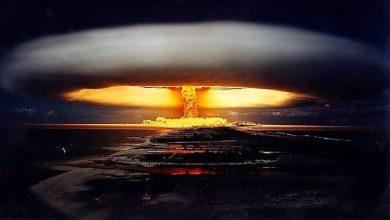 Photo of الأسلحة الأكثر تدميرا في تاريخ البشرية..فيديو