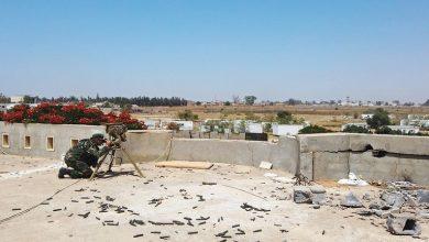 Photo of مطالب دولية وعربية بهدنة فورية في ليبيا