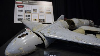 Photo of كيف وصلت الطائرات المسيرة القتالية إلى اليمن وليبيا؟