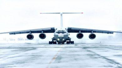 Photo of روسيا تزود طائرات النقل بحماية من الأشعة فوق البنفسجية