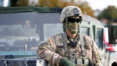 Photo of ألمانيا تكشف حجم إنفاقها على القوات الأمريكية لديها