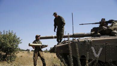 Photo of الجيش الإسرائيلي يقصف طائرة إسرائيلية لإعتقاده أنها سورية