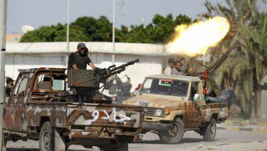 Photo of مقتل عدة قادة كبار لمقاتلي الوفاق في معارك طرابلس