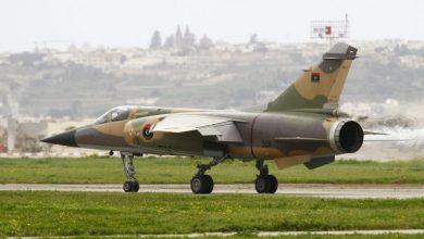 Photo of الجيش الليبي يقصف رتلًا مسلحًا لميليشيات مصراته