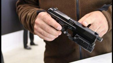 Photo of فيديو يظهرتفاصيل مسدس كلاشينكوف الجديد ليبيديف ( بي إل – 15)