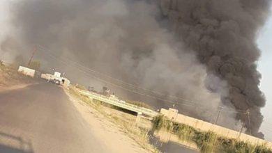 Photo of طائرات مجهولة تستهدف الحشد الشعبي العراقي للمرة الثانية
