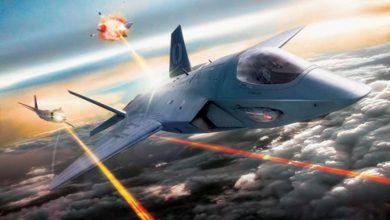 Photo of أشعة الموت مستقبل الأسلحة الدفاعية والفضائية
