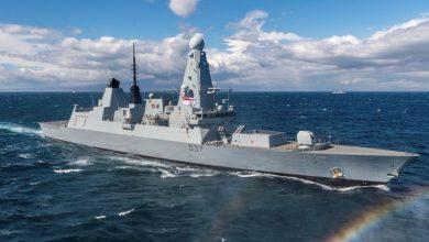 Photo of معلومات عن الأسطول الحربي البريطاني