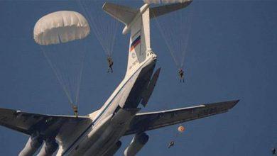 Photo of روسيا تجري أضخم عملية إنزال جوي في التاريخ الحديث