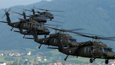 Photo of أضخم 10 جيوش بعدد المروحيّات الهجومية