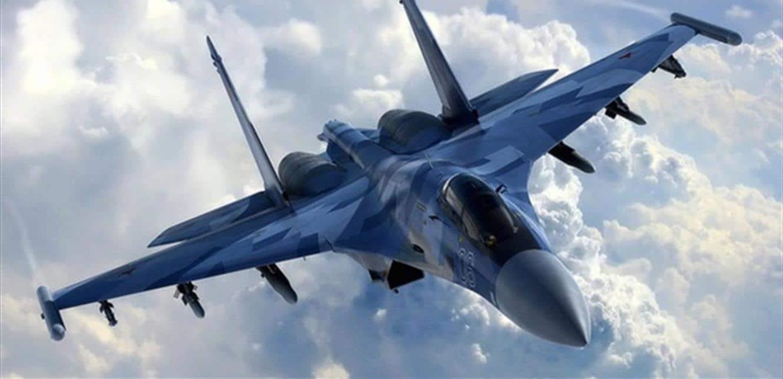 أقوى وأخطر الطائرات الحربية الروسية