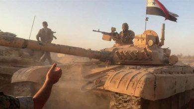 Photo of الجيش السوري يتبع تكتيك الكماشة في إدلب