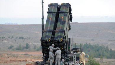 Photo of أمريكا تلغي عرضها لبيع تركيا صواريخ باتريوت