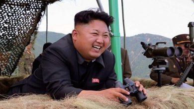 Photo of زعيم كوريا يتحدى العالم بتجارب صاروخية جديدة