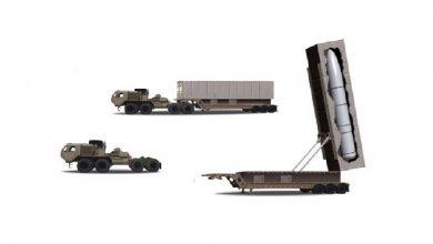 Photo of لوكهيد مارتن تطور أسلحة فوق الصوتية بعقد كبير