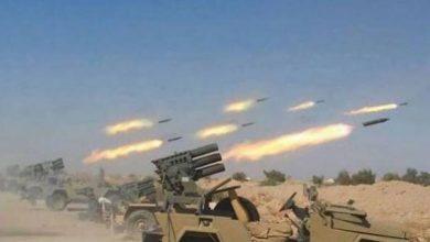 Photo of الجيش السوري يسقط خان شيخون ومحيطها ويحاصر قوات تركية