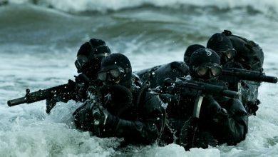 Photo of مخدرات وتحرش جنسي تشتاح قوات البحرية الأمريكية