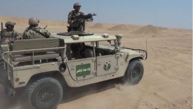 Photo of قوات الصاعقة المصرية تجري تدريبا مشتركا مع القوات الأمريكية..فيديو