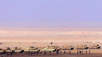 Photo of الجيش الكويتي يرفع درجة الإستعداد القصوى للرقم 1
