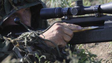 "Photo of تعرف على بندقية ""فينتوريز"" الروسية الفريدة من نوعها"