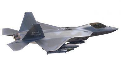 Photo of النموذج الأولي للمقاتلة الكورية KF-X التي سيتم طرها عام 2021