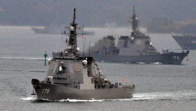 Photo of تعرف على الأسطول الياباني خامس الأساطيل العالمية