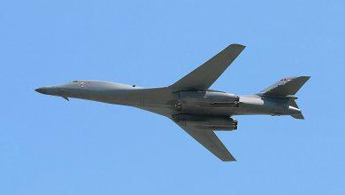 """Photo of أمريكا تطور طائرة """"بي-1بي"""" إلى طائرة قاذفة جديدة"""