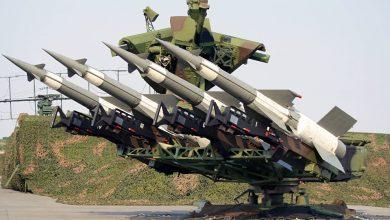 """Photo of فنزويلا تنقل صواريخ """"بيتشورا""""لحدود كولومبيا..تعرف مميزاتها"""