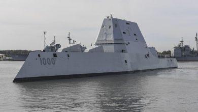 Photo of تعرف على سفن المستقبل للسعودية وفرنسا ودول الأخرى