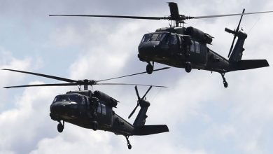 Photo of صفقة عسكرية ضخمة بين تايلاند وأمريكا